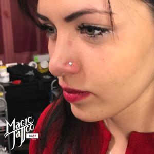 Orr piercing Budapest